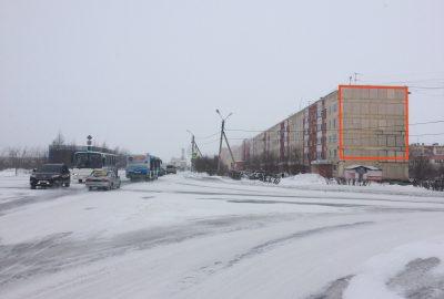 Новый Уренгой, 26 съезда КПСС, 2